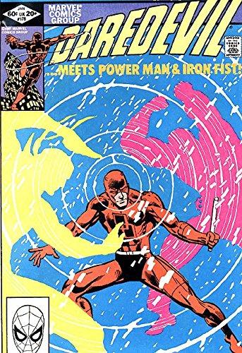 Daredevil (1964 series) #178
