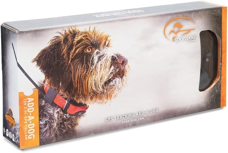 Amazon.com : SportDOG Brand TEK Series 2.0 GPS Tracking Add ...