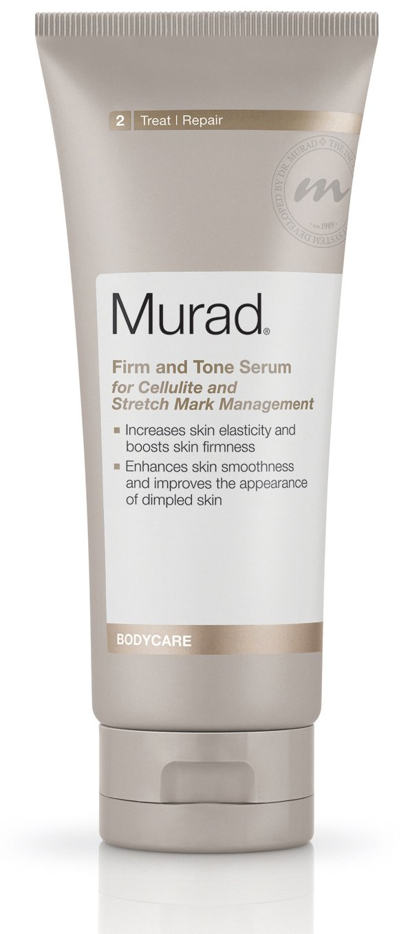 Murad Firm and Tone Cellulite Serum, 6.75 Fluid Ounce
