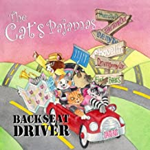 Backseat Driver by Cat's Pajamas