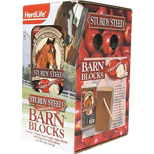 Sturdy Steed Horse Block - 1 Each ()