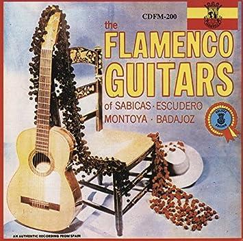 Fandangos de Huelva Y Verdiale: Las Guitarras Flamencas: Amazon.es ...