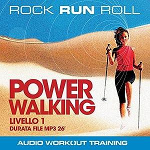 Power Walking Livello 1 Audiobook