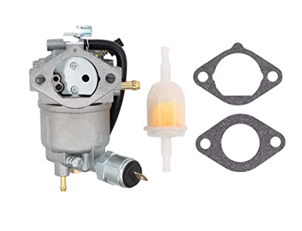 Amazon.com: Motoku carburador Carb Para john deere LX188 ...