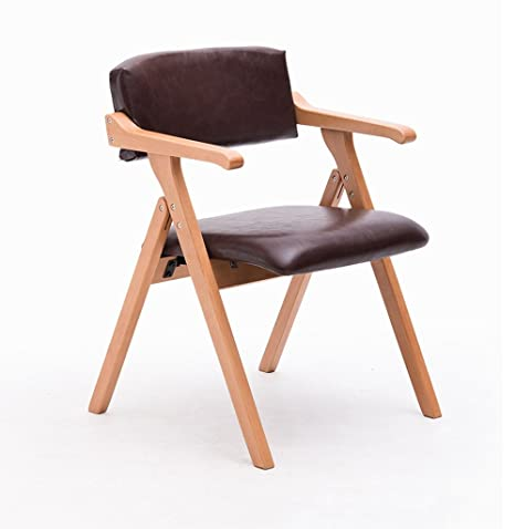 Excellent Yilian Yizi Multifunctional Pu Folding Chair Simple Modern Alphanode Cool Chair Designs And Ideas Alphanodeonline