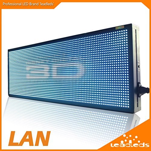 electronic display board - 3