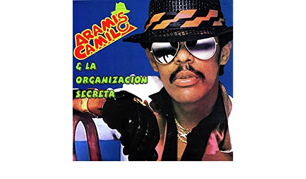 El Alicate by Aramis Camilo & La Organización Secreta on Amazon Music - Amazon.com