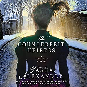 The Counterfeit Heiress Audiobook