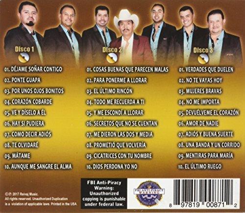 Rehenes - REHENES / 30 Exitos de Oro - Amazon.com Music