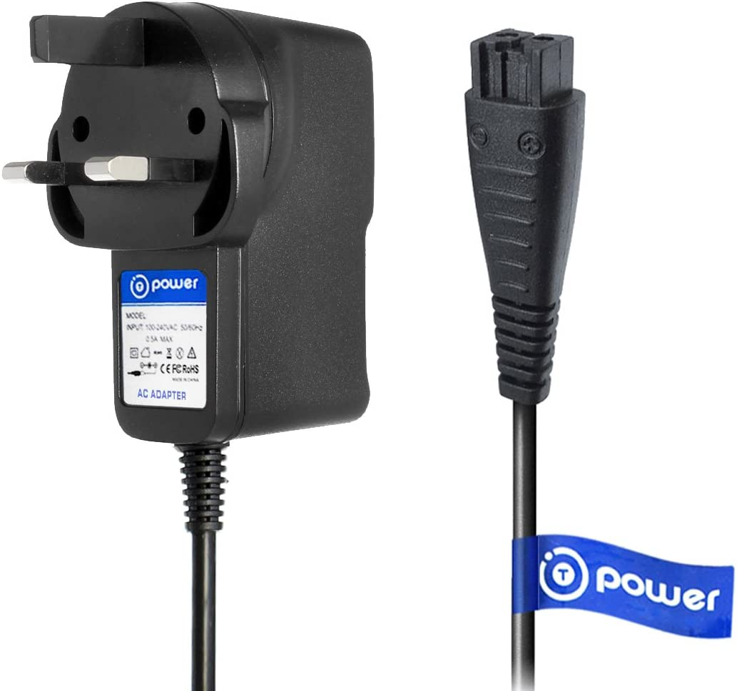 T-Power (Cable de 5 pies de largo) para Panasonic Pro-Curve mojado ...