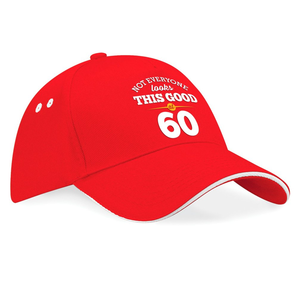 60th Birthday Gift Gifts For Men Women 1956 Still Looking Good At 60 Hat Baseball Cap