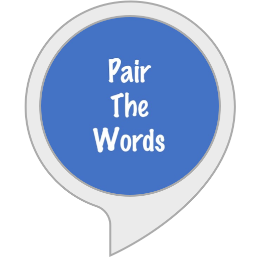 Pair The Words - Fun Game