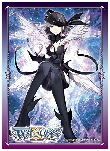 Iona Pale Maiden WIXOSS Anime Girl Character Card Sleeves Collection Selector Infected Wish Across Illust. Hitoto*