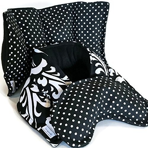 Rice Pack Bag Kit, Microwave Neck Warmer Tummy Eye, Spoonie Self Care Gift Set, Creative Care Package (Eye Gift Bags)