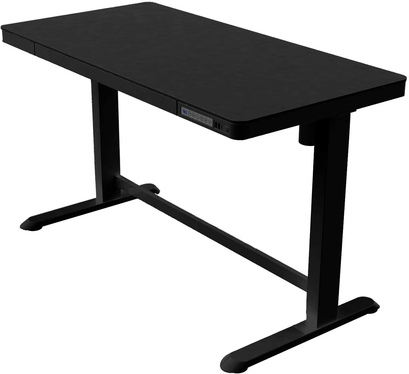 Allcam Ed20 Electric Height Adjustable Sit Stand Desk W Amazon Co Uk Electronics