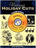 Vintage Holiday Cuts (CD-ROM & Book)
