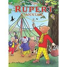 Rupert Annual 2019