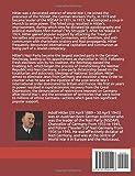 The speeches of Adolf Hitler: 1921 - 1941