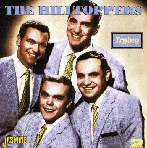 Hilltoppers - Buck