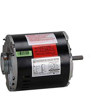Dial 2548 - Standard Motor Kit 1/2 HP 2-Speed 115V - Electric Fan ...