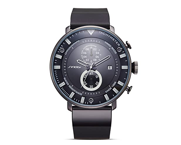 Relojes de Hombre de Moda 2018 Male Mens Watches Fashion Casual
