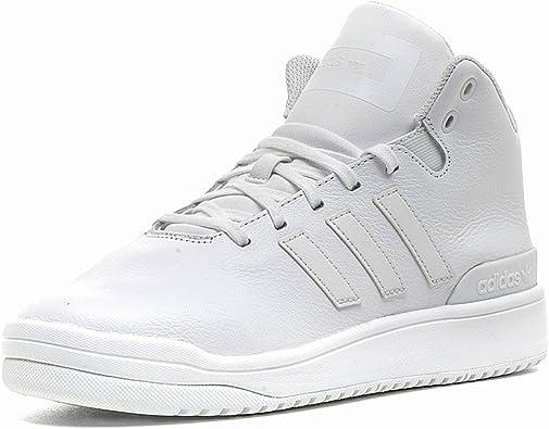 Adidas Originals Chaussure Originals VERITAS MID Rouge