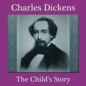 The Child's Story Audiobook