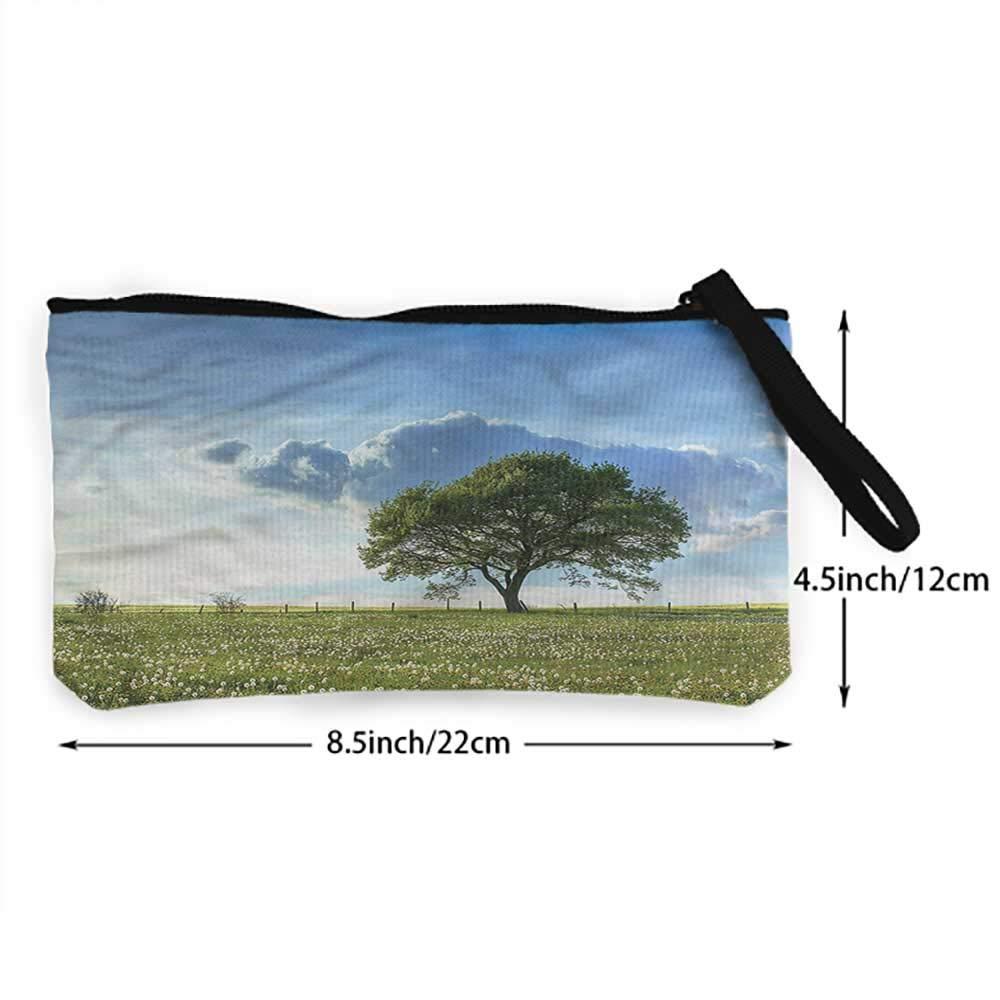 Amazon.com: Cash Bags Tree,Tree on Field Summer W8.5