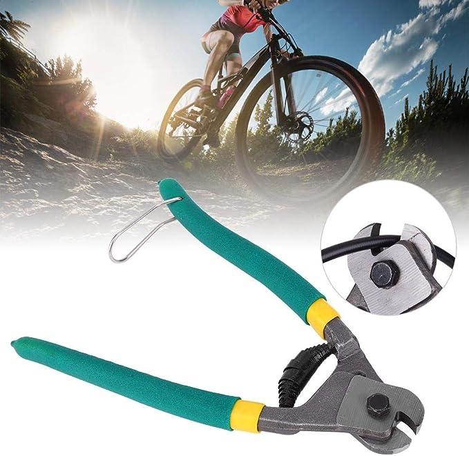 Keenso - Pinza de Corte de Bicicleta, Herramientas de reparación ...