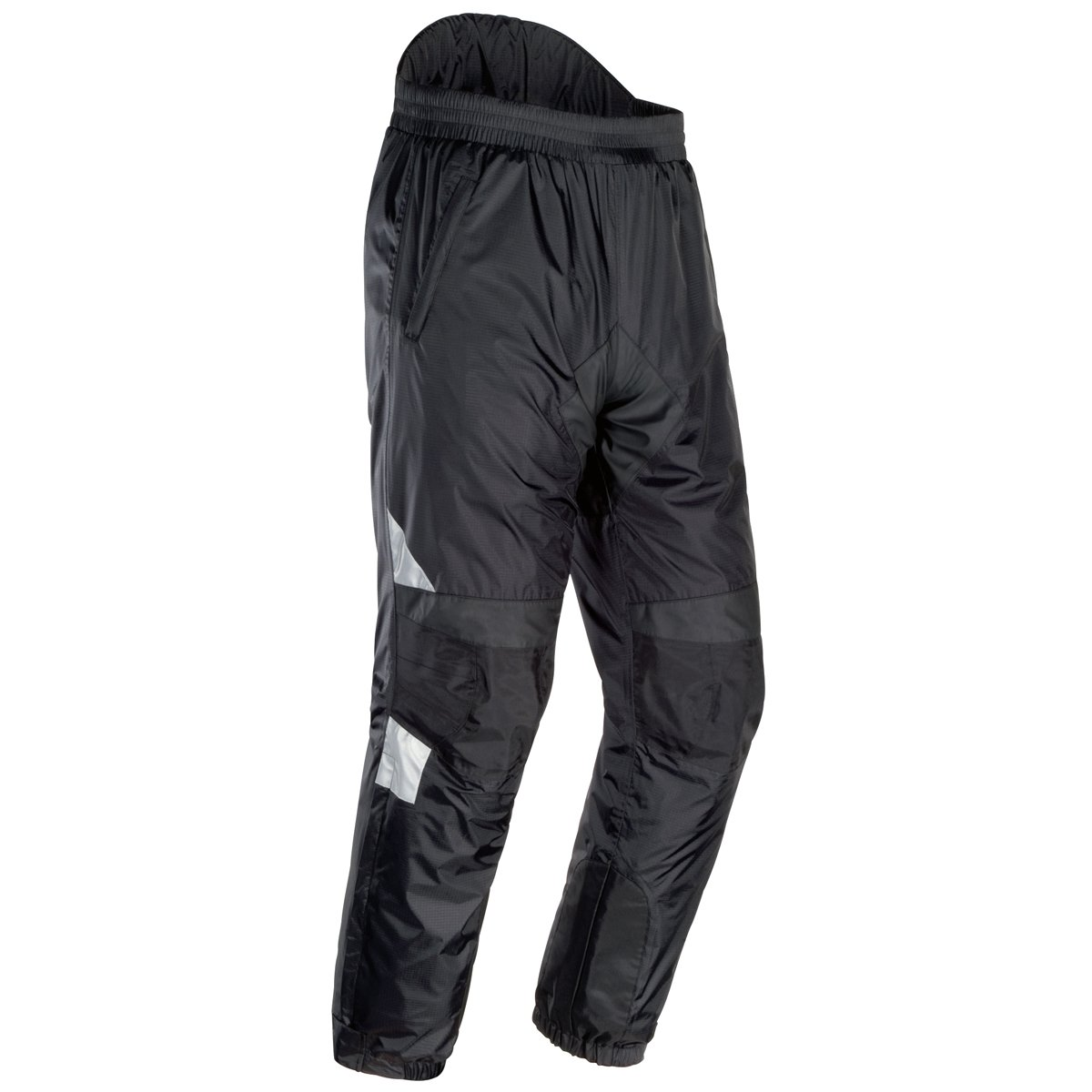 Black//X-Small Tour Master Sentinel Nomex Womens Street Motorcycle Pants