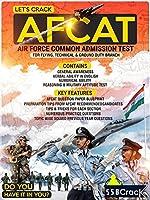 Let's Crack AFCAT - Air Force Common Admission Test 2017