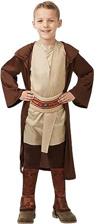 Star Wars - Disfraz Túnica Jedi Classic para niños, infantil 3-4 ...