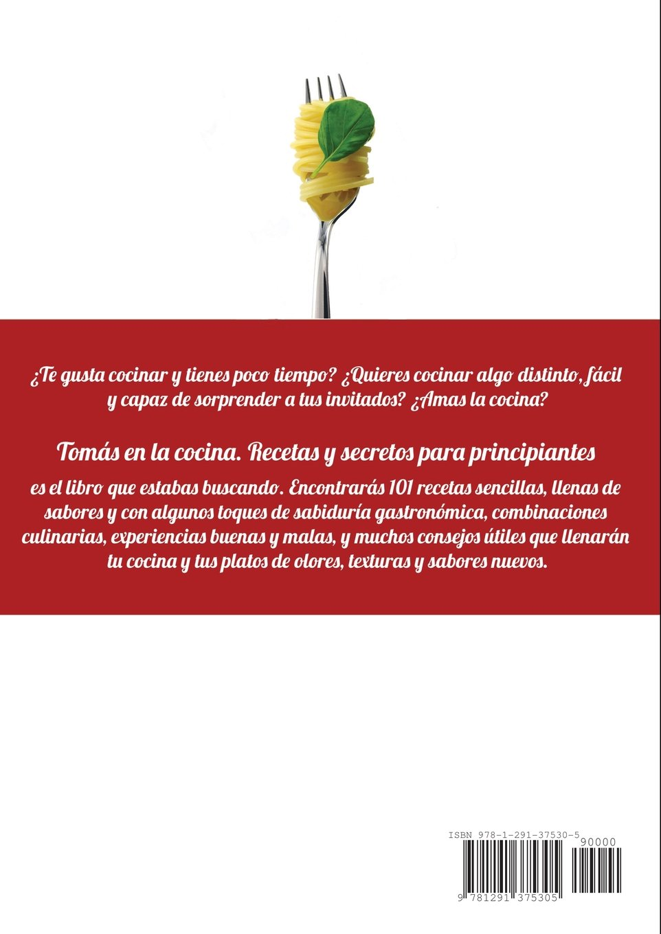 Recetas y secretos para principiantes (Spanish Edition): Tomás Loyola  Barberis: 9781291375305: Amazon.com: Books