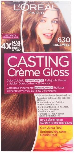 CASTING CREME GLOSS #630-caramelo: Amazon.es: Belleza