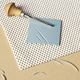 Easy Cut Carving Sheets - 4 Pack Blue Soft & Firm