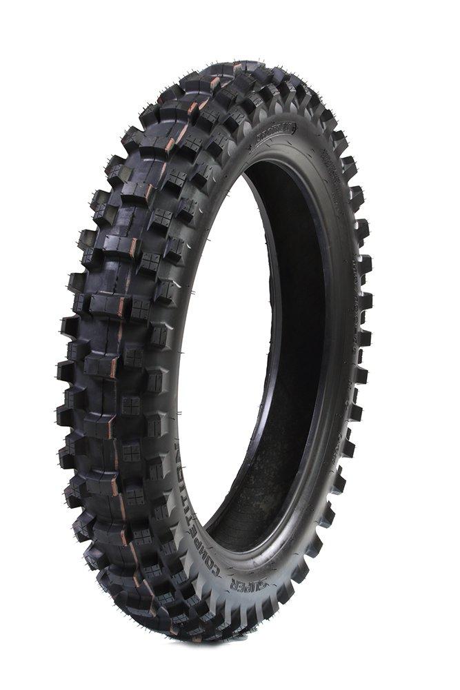 ProTrax PT1013 Motocross Offroad Dirt Bike Tire 110/100-18 Rear Soft to Intermediate Terrrain 4333046010