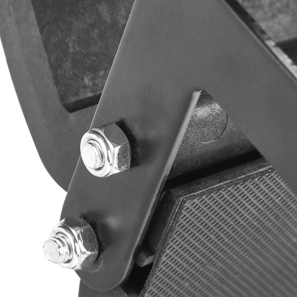 Panel Carrier Gripper Heavy Duty Metal Gripper Sheet Goods Carry Handle Easy Gripper Panel