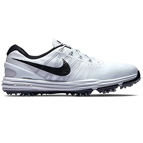 cheap for discount c1e01 fc666 Nike Lunar Control 3, Scarpe da Golf Uomo Amazon.it Scarpe e