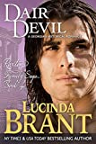 Dair Devil: A Georgian Historical Romance (Roxton Family Saga Book 4)