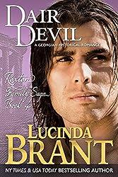 Dair Devil: A Georgian Historical Romance (Roxton Family Saga Book 4)