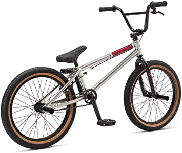 SE Bikes 20 Pulgadas BMX Everyday Dirt/Street/Park/Freestyle ...
