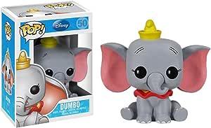Funko Pop! - Vinyl: Disney: Dumbo (3200): Amazon.es: Juguetes y juegos