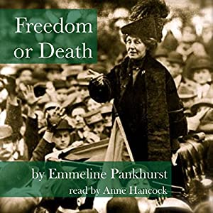 Freedom or Death Audiobook