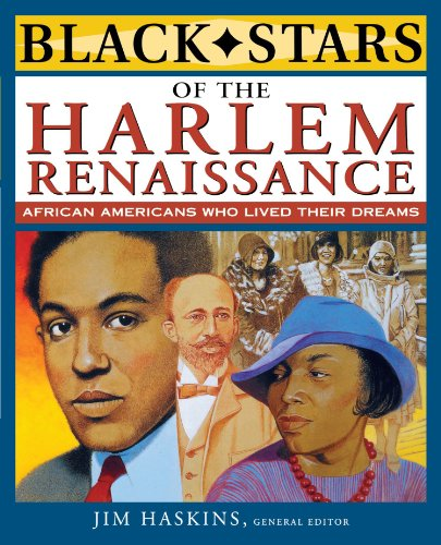 Books : Black Stars of the Harlem Renaissance: African Americans Who Lived Their Dreams