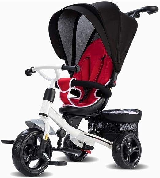 YETC - Carrito de Bicicleta para niños: Amazon.es: Hogar