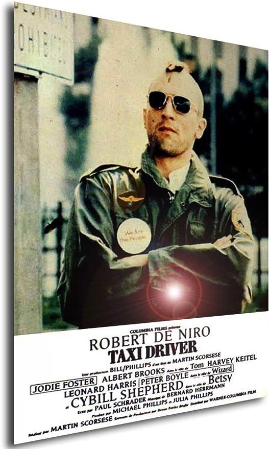 """dimensioni 30,5 x 20,3 cm circa lingua italiana non garantita Poster del film /""""Once upon a time in America/"""""""
