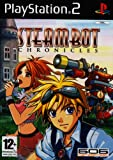 Steambot Chronicles (PS2)