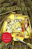The Borrowers, Mary Norton, 0152047379