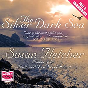 The Silver Dark Sea Audiobook