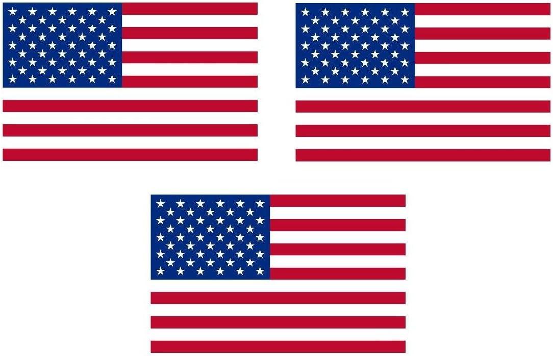 Michael Rene Pflüger Barmstedt 3x Mini Premium Aufkleber 4x2 5 Cm Fahne Flagge Der Usa Amerika Sticker Fahrrad Motorrad Auto Bike Handy America Auto